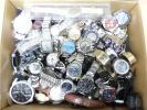 ●ジャンク腕時計/SEIKO CITIZEN他 14.2kg 300点以上大量セット 1円スタート!