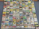 ★スーパーファミコンソフト☆大量200本!★桃太郎電鉄・ドンキーコング・マリオ・ドラえもん・ドラッキーなどまとめ売り★