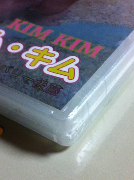 キム・キム ハミハミ天使 ジュニアアイドル アイドル イメージ DVD フィリピーナ ピーナ フィリピン_画像3