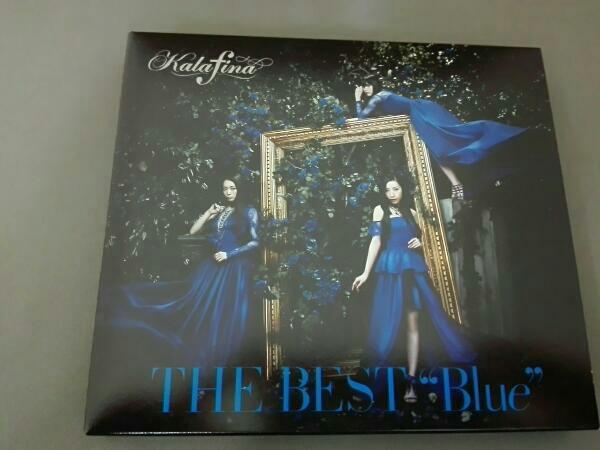 "Kalafina THE BEST""Blue(初回生産限定盤)(Blu-ray Disc付) ライブグッズの画像"