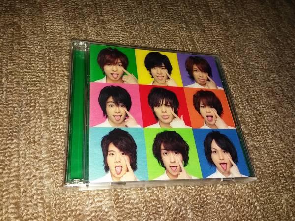 Hey!Say!JUMP、アルバム、ジャンプールドMYC.ハイナ、CD.DVD
