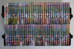 銀牙伝説WEED  コミック  全60巻+2冊  完結セット  高橋 よしひろ
