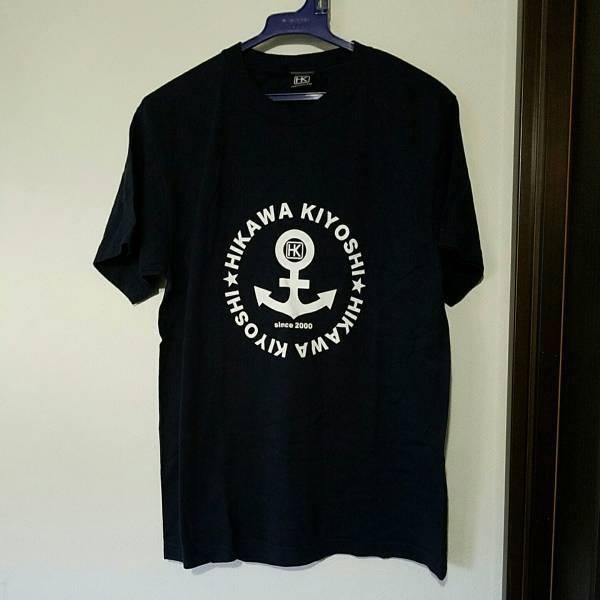 新品 氷川きよし コンサート Tシャツ マリンTシャツ コンサートグッズの画像