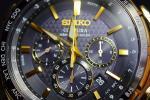 ◆【1円】最上級Coutura!セイコー逆輸入電波ソーラー搭載モデル腕時計SEIKO◆