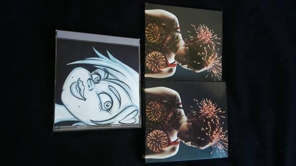 宇多田ヒカル BOHEMIAN SUMMER 2000 DVD 紙ケース ブックレット付き ライブ LIVE 即決 ライブグッズの画像