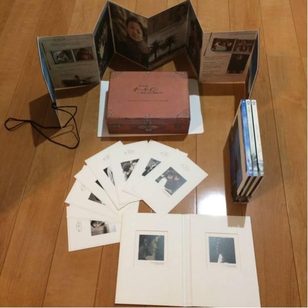 イビョンホン 思い出の旅 オールイン その秘められた物語の中へ DVD コンプリートボックス 中古品 ライブグッズの画像