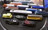 ■関水金属など■鉄道模型 まとめて24個セット!