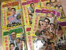 ■東宝 昭和の爆笑喜劇DVDマガジン■10冊セット未開封品多数 講談社