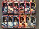 ウルトラヒーローシリーズ コスモス、ジャスティス、ネクスト、マックス、メビウスセット