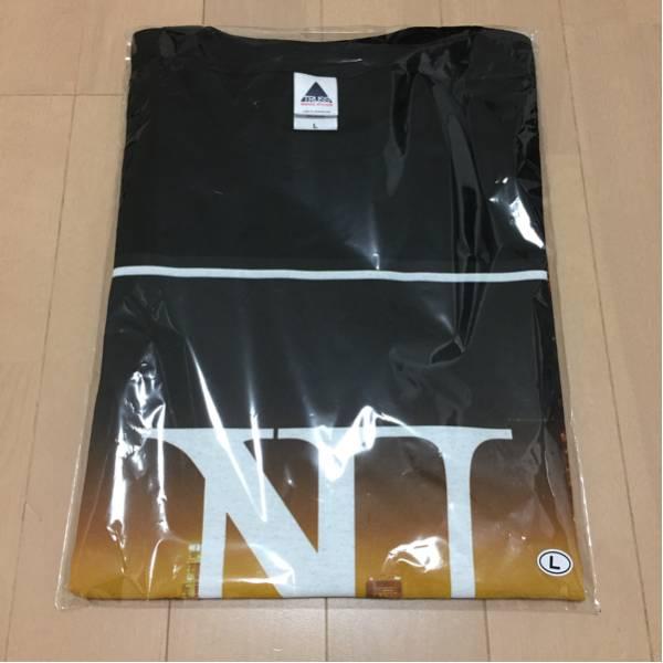 新品未使用●The BONEZ Tシャツ Lサイズ ボーンズ ジェシー●送料250~