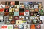 METAL 、HARD ROCK CD60枚 セット タイトル有 大量