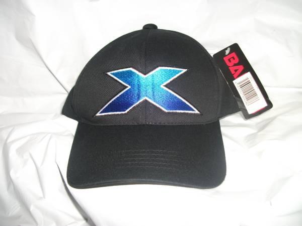 ウルトラマンX 特殊防衛チーム Xio 隊員 劇中使用 キャップ 帽子