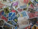 【大量おまとめ】外国切手(オーストラリア切手)使用済1,25