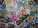 【大量おまとめ】外国切手(イギリス英連邦切手)使用済1,250枚
