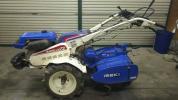 イセキランドボーイC73 耕運機、管理機 実働品 格安