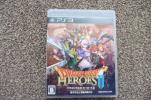 PS3 ドラゴンクエストヒーローズ2