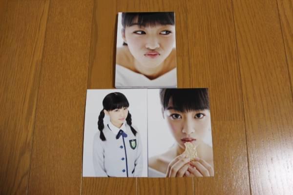 原田葵 H-6 L版 30枚
