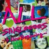 【送料無料 美品】 GReeeeN ALL SINGLeeeeS ~& New Beginning~ 2CD+2DVD(初回限定版)