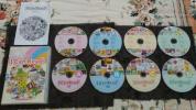 アイ・キャン・リード DVD BOOKS I CAN READ! 児童英語研究所 CD4枚/DVD4枚 パルキッズ 幼児 子供 英語絵本 (96ストーリー収録) 計8枚組!