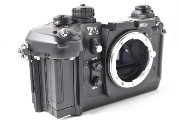 ★超極上美品★ ニコン Nikon F4 ★人気★ #3045