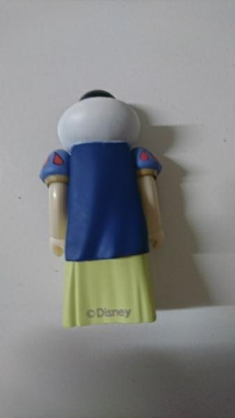 KUBRICKディズニーSERIES2白雪姫メディコムトイフィギュアミッキーマウス映画7人の小人BE@RBRICK_画像2