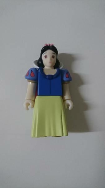 KUBRICKディズニーSERIES2白雪姫メディコムトイフィギュアミッキーマウス映画7人の小人BE@RBRICK_画像1
