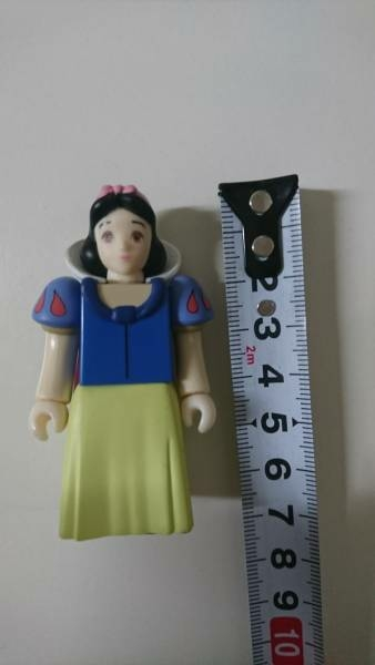KUBRICKディズニーSERIES2白雪姫メディコムトイフィギュアミッキーマウス映画7人の小人BE@RBRICK_画像3