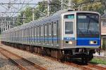 ★鉄道走行音CD★西武鉄道6000系・西武池袋線