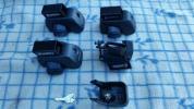 カーメイト RV-INNO イノー ベーシックステーセット AR 4個入り