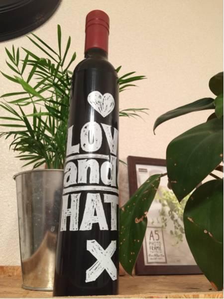 超レア 2PM JUN.K LOVE&HATE ワインボトル折り畳み傘 新品