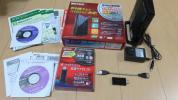 ★BUFFALO★無線LAN親機(Wi-Fiルーター)+子機セット★WZR-HP-G302H★WLI-UC-G301N★