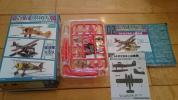 ウイングキットコレクション14 シークレット【94式2号水上偵察機 SP:海軍 無線操作実験機】