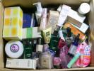其它 - ◆1円~◆ 未使用含 化粧品 約9.2Kg シャネル エルメス アナスイ ロクシタン DHC ジルステュアート クリニーク マリークヮント等 K25