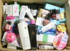 ◆未使用含◆ 化粧品 約9.6Kg シャネル エスティーローダー ランコム MAC キャスキッドソン DHC メイベリン ジルスチュアート等 K27