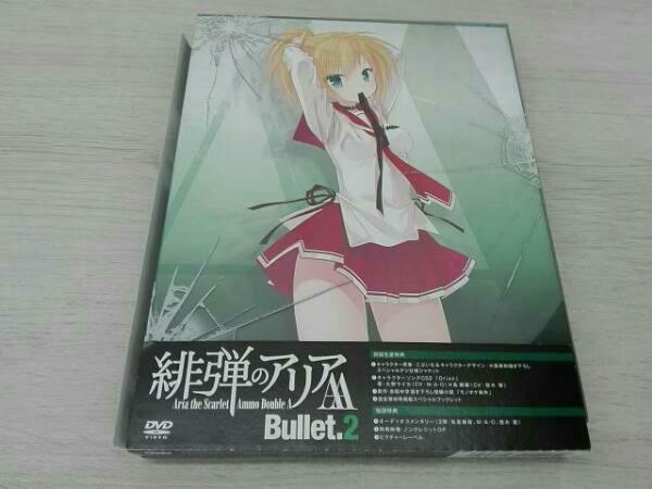 緋弾のアリアAA Bullet.2 グッズの画像