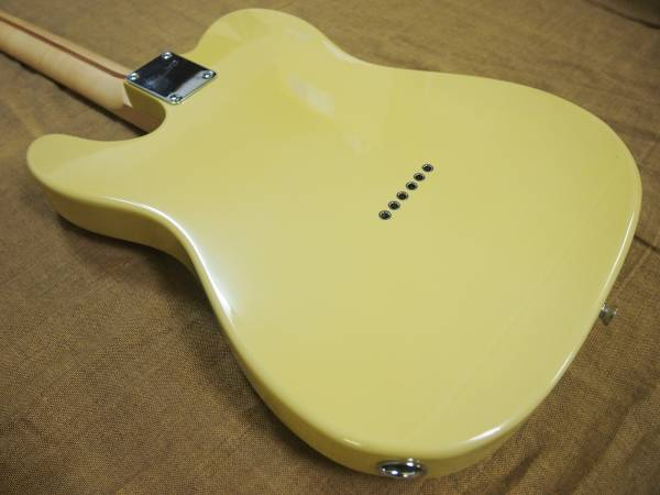 Squier by Fender Vintage Modified Telecaster Custom【ギターショップ Geek IN Box】