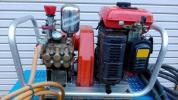 共立セラミックHP402 噴霧器 ガソリン 4サイクルエンジン