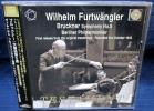 フルトヴェングラー★ブルックナー/交響曲第5番(1942)