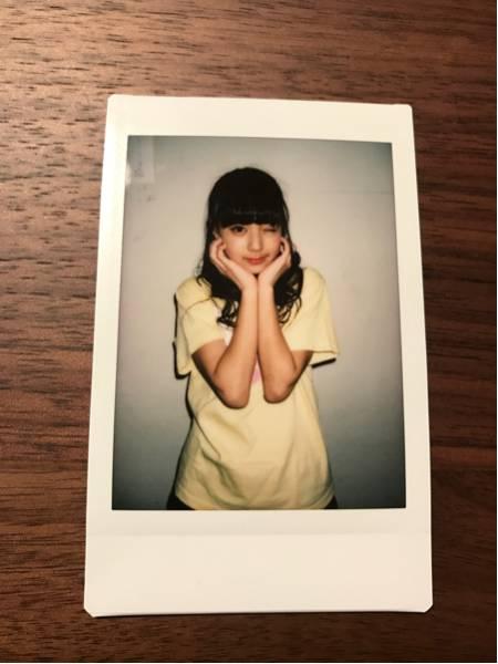 【即決】原宿駅前パーティーズ 横田美雪 チェキ ふわふわ 原駅 ⑤