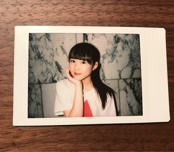 【即決】原宿駅前パーティーズ 伊藤貴璃 チェキ 原駅ステージA ②