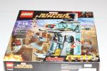 LEGO ブロック Superheroes Attack on Avengers Tower スーパー・ヒーローズ アベンジャーズタワーの攻撃 76038