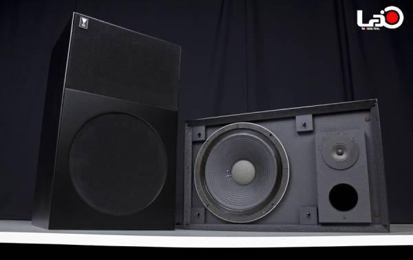 【 美品 | ブラック | 最初期モデル | アルニコ 】 JBL L88 NOVA ペア(米国/ロサンゼルス発)_画像1