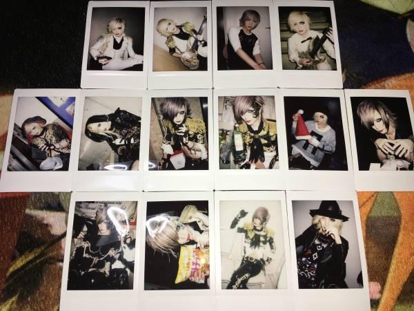 MiA(MEJIBRAY)チェキ 14枚セット ライブグッズの画像