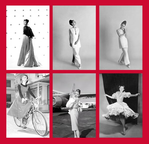 オードリー・ヘップバーンAudrey Hepburn写真SE02-18枚