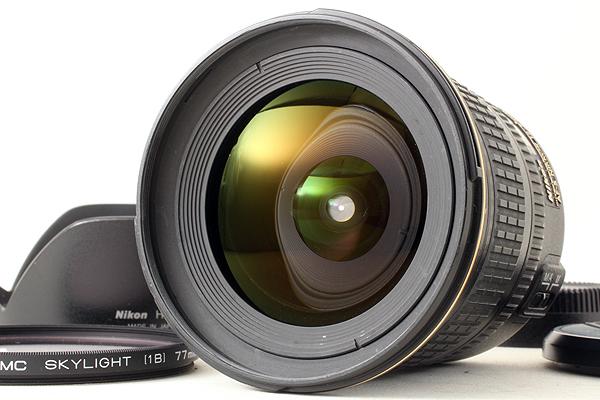 【人気広角♪】ニコン NIKON AF-S DX NIKKOR 12-24mm F4G ED 159