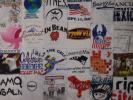 ◆古着卸USA■ホワイト☆アメリカン白Tシャツ色々24枚セット★★★L