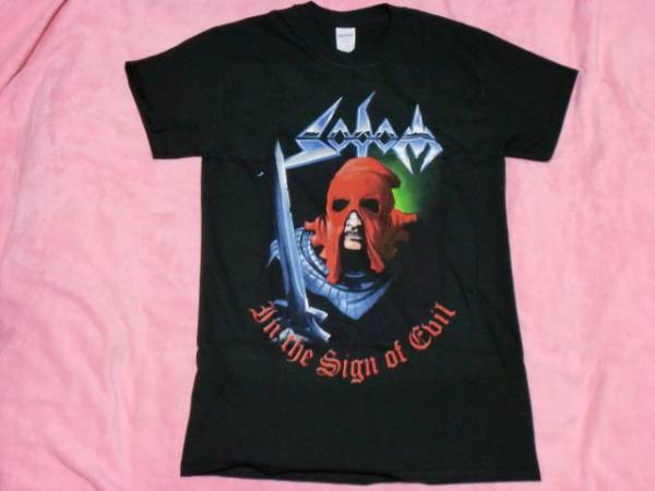 SODOM ソドム Tシャツ S ロックT バンドT Venom Destruction Celtic Frost Death