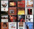 ワールドミュージックCD32枚セット 主に南米 ラテン音楽など
