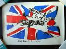 ★JAMIE REID★ANARCHY IN THE UK EMI ORIG POSTER★ジェイミー・リード★セックス・ピストルズ★SEX PISTOLS★バンクシー★BANKSY
