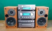 PIONEER パイオニア システムコンポ MDプレーヤー...etc MJ-R5 SX-R9 EF-R5 PD-R9 ONKYO スピーカー D-V77